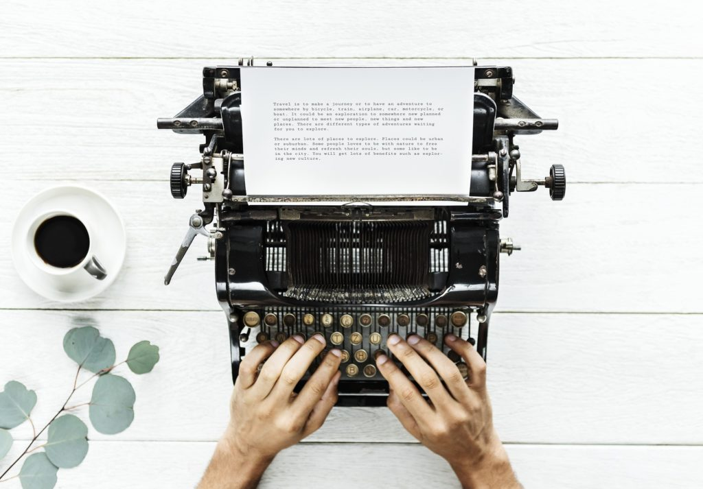 How to Develop a Great Story Idea